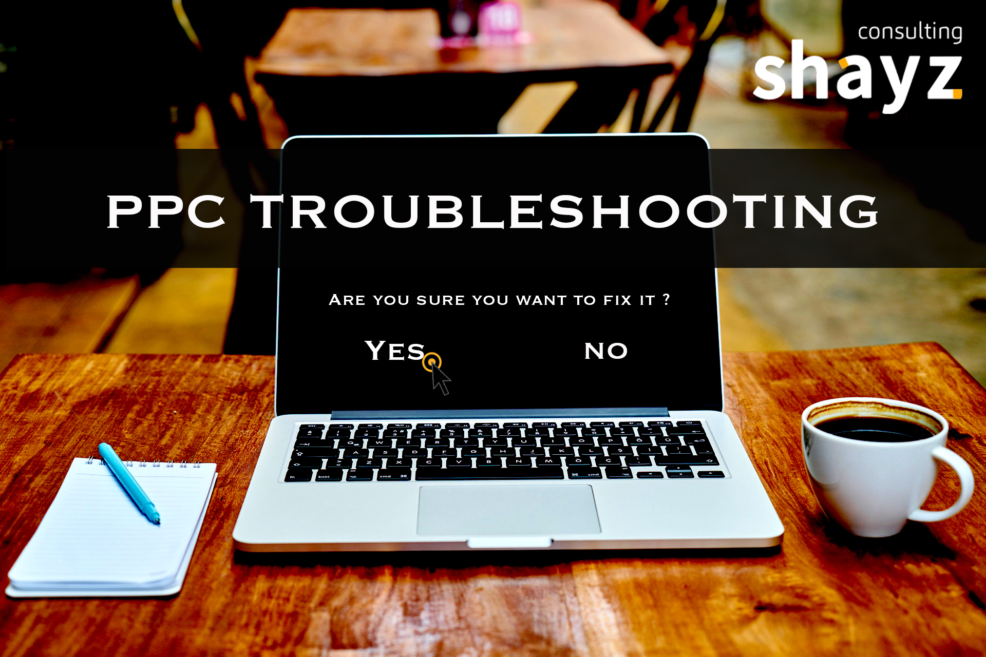 PPC troubleshooting