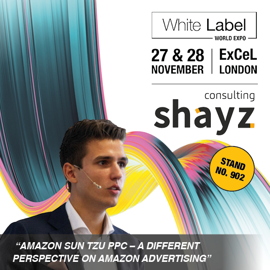 White Label World Expo at London ExCel